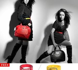 Best Peperone Women's Trendy & Stylish Handbag Online @ Rs 1909 M4806-10