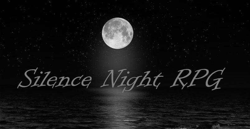 Silence Night RPG I_logo11