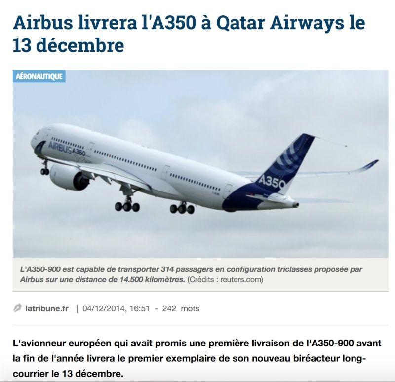 News Aéronautique Captur14