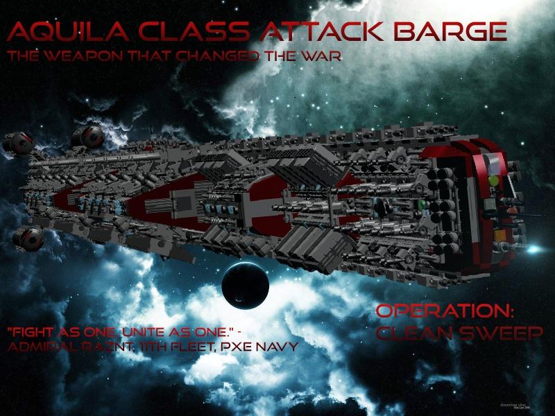 Aquila Class Attack Barge Aquila11