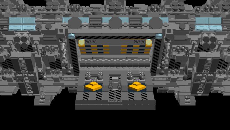 Aquila Class Attack Barge Aquila13