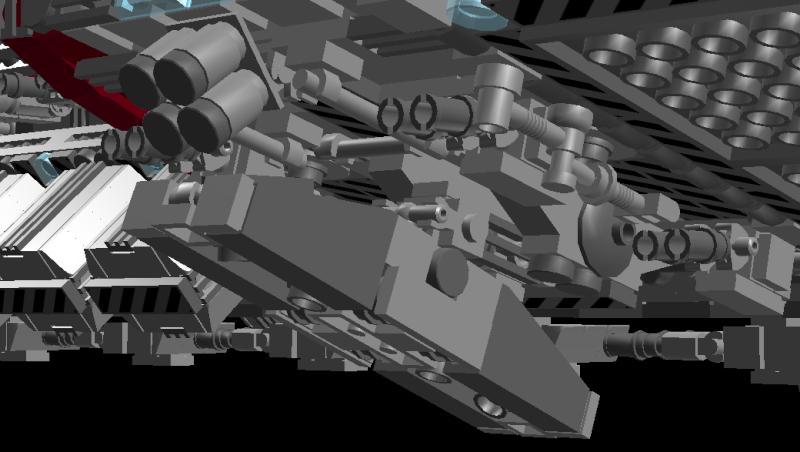 Aquila Class Attack Barge Aquila14
