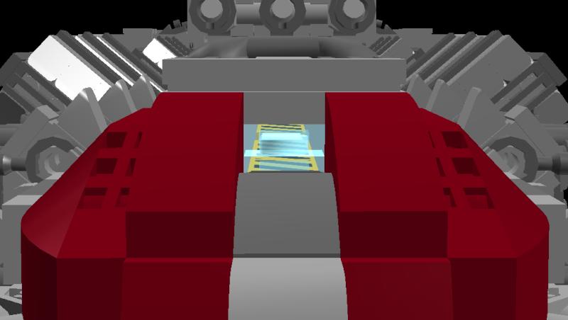 Aquila Class Attack Barge Aquila17