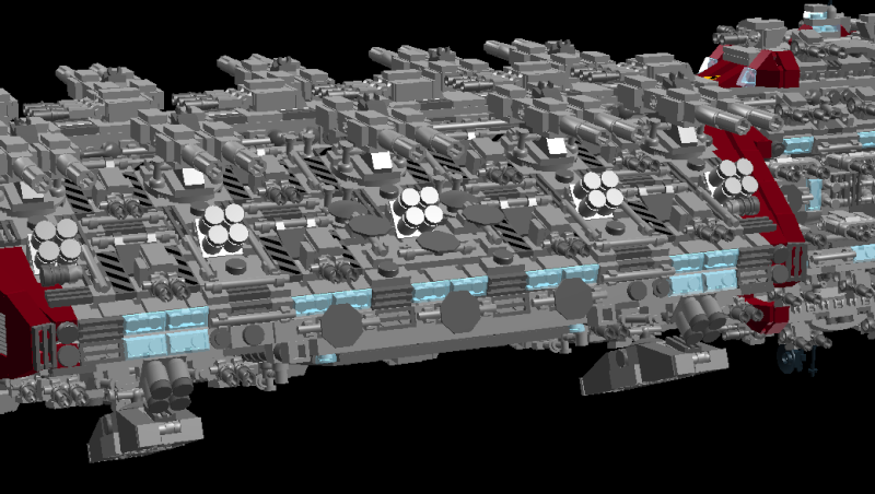 Aquila Class Attack Barge Aquila21