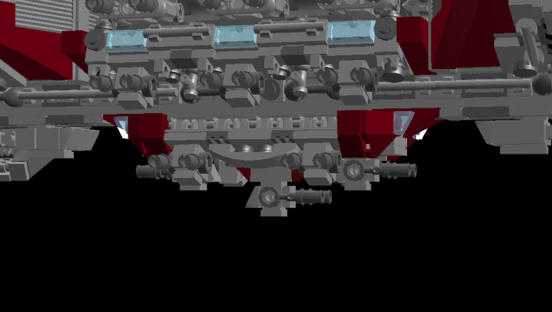 Aquila Class Attack Barge Aquila29