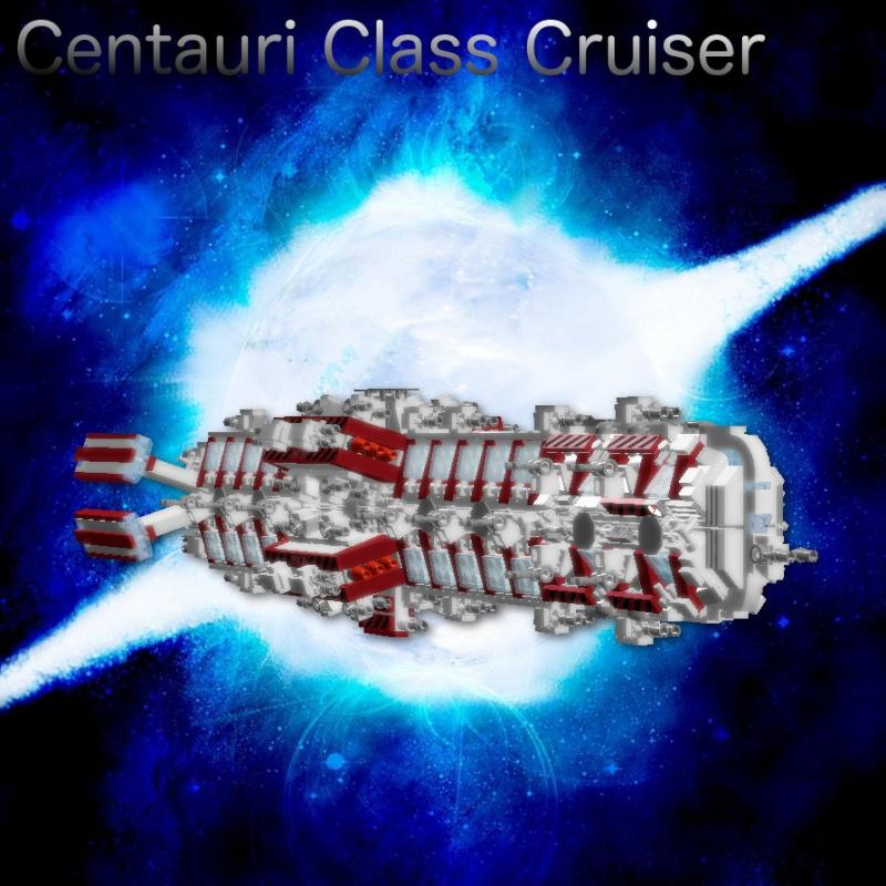 Centauri Class Cruiser Centau10