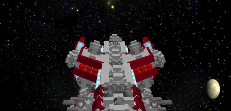 Centauri Class Cruiser Centau13