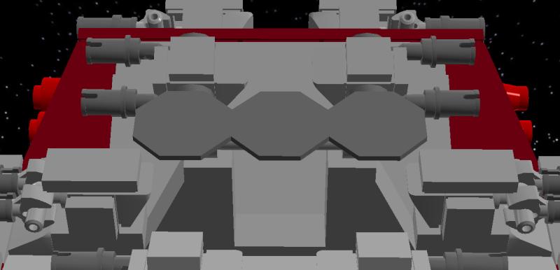 Centauri Class Cruiser Centau14
