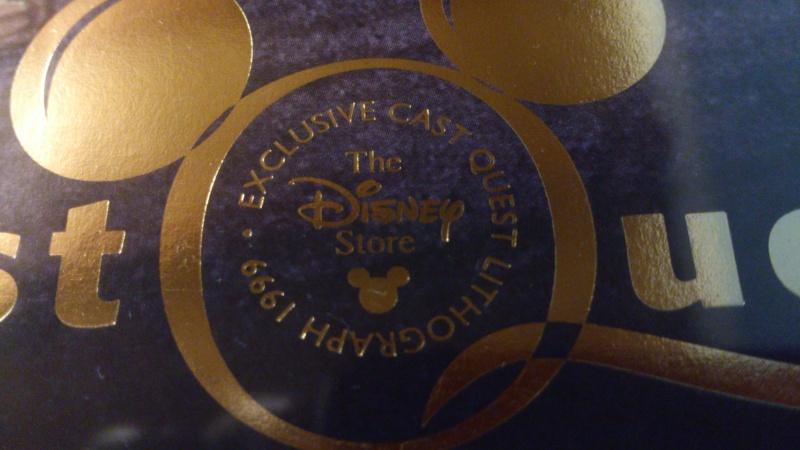 [Collection] Les lithographies Disney - Page 12 Dsc_6313