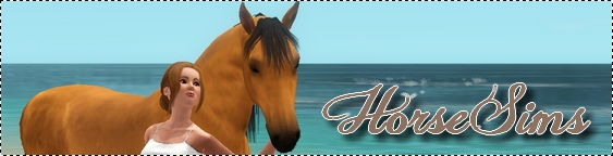 Présentation de HorseSims Screen10