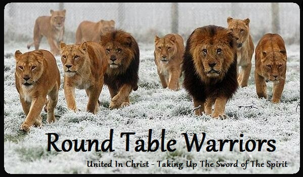 Round Table Warriors