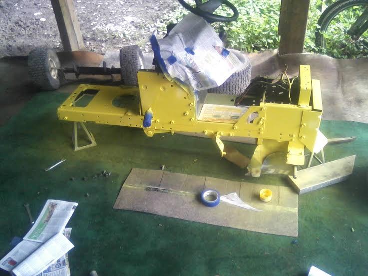 Craftsman LT1000 Project 24_upd10