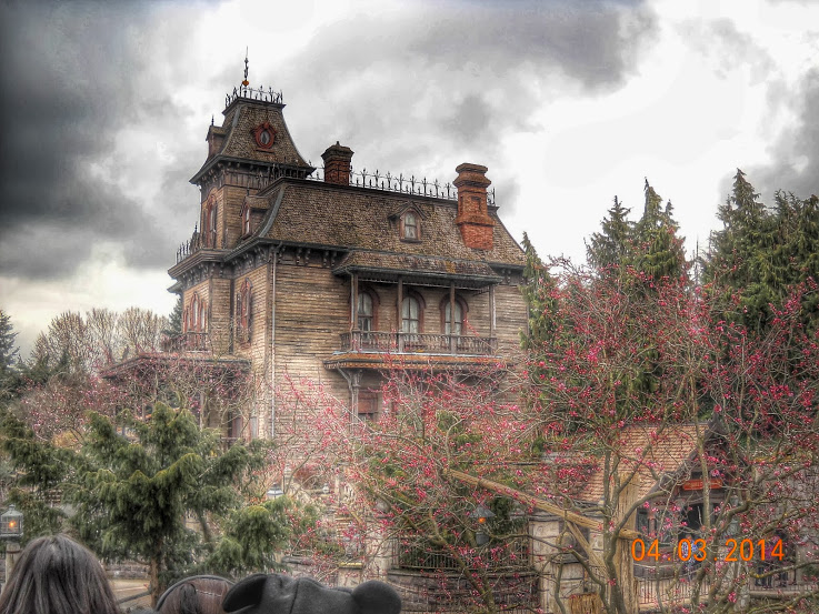 Photos de Disneyland Paris en HDR (High Dynamic Range) ! - Page 5 Dscn0110