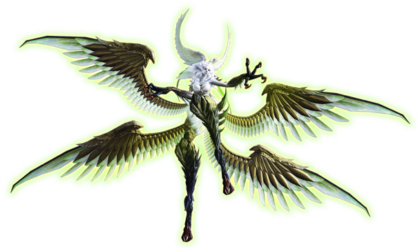 Guide de Garuda (Extrême) Visual10