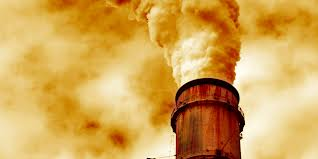 Earth's New Normal: Wild Weather 2014 Coal10