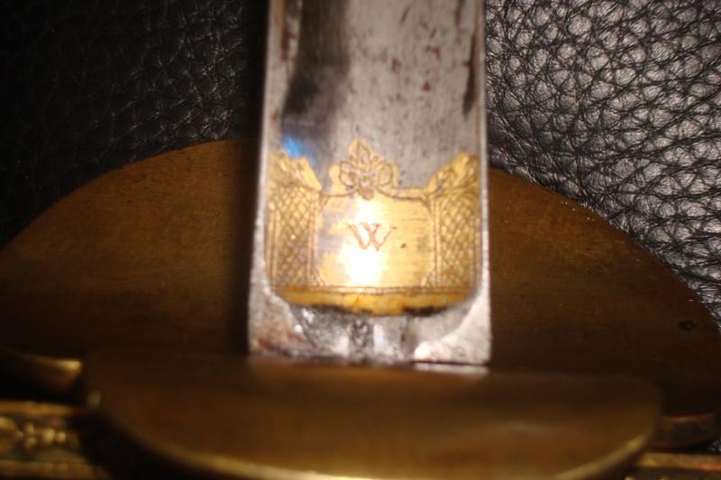 Les armes blanches du royaume de Sardaigne et de Savoie. Dsc09216
