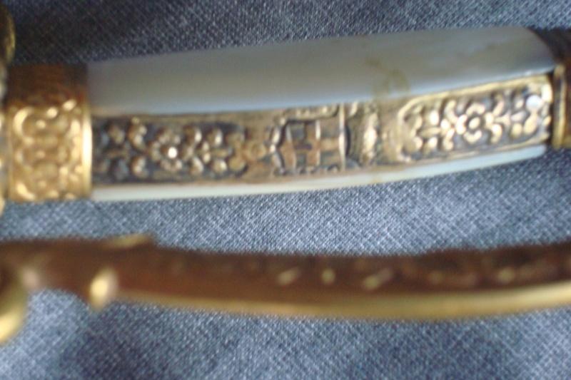 identification épée maison de savoie Dsc09512