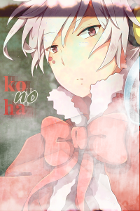Galerie de Kaori ○ Belles images, inspiration et une cuillère de Kakao Konoha10