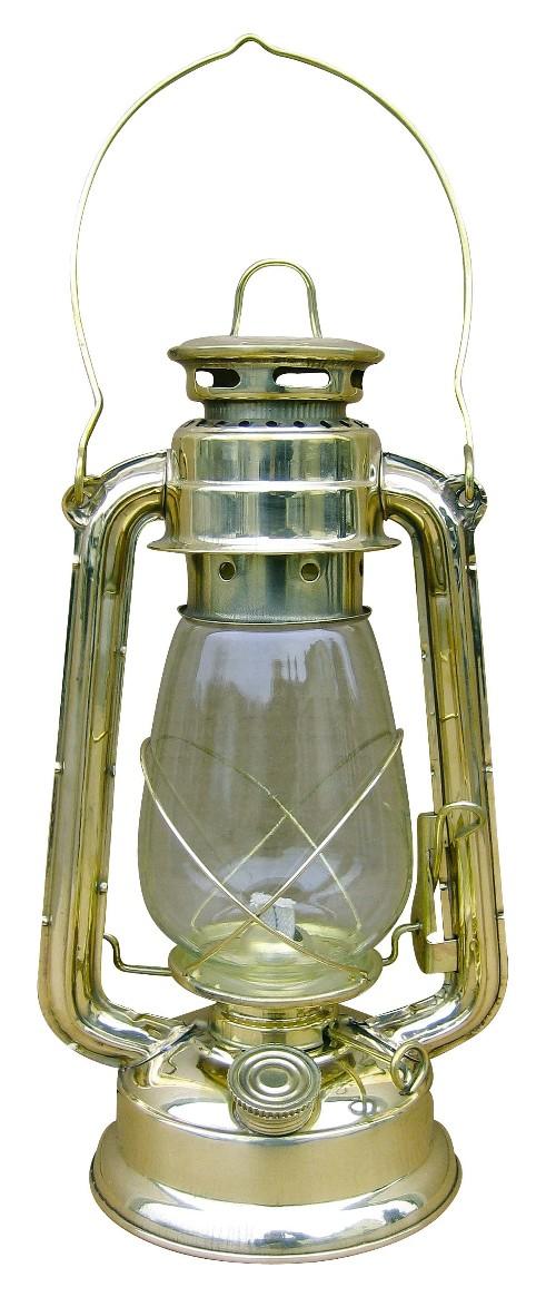 La Cabane (et les cendres) Lampe-10