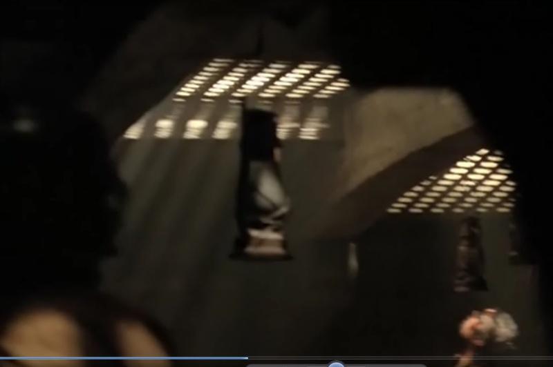 La Cabane (et les cendres) Lampes10