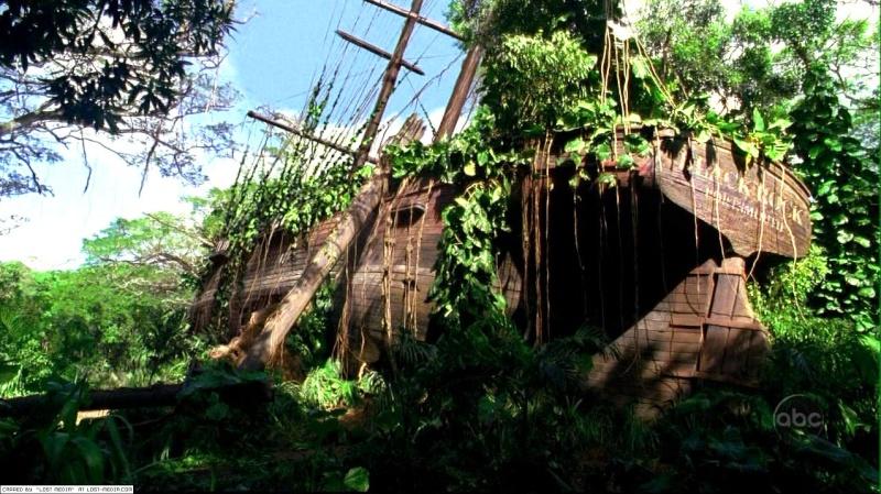 La Cabane (et les cendres) Thebla10