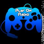 Un logo pour Play On Radio. Logo_p12