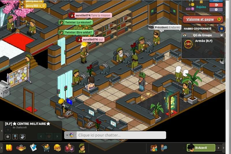 Rapports D'activités du Sergent Swagg-Man---. Screen11