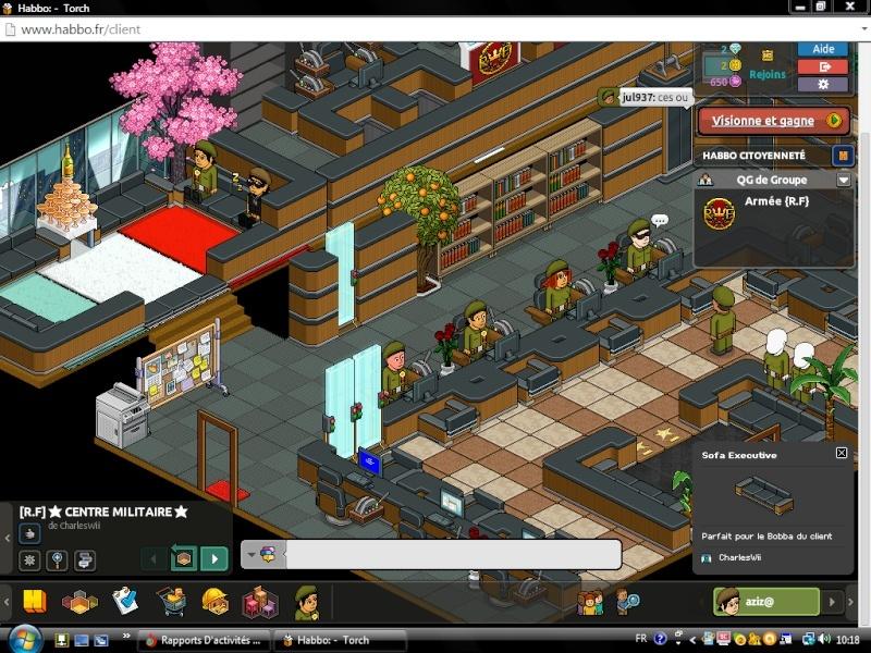 Rapports D'activités du Sergent Swagg-Man---. Screen18