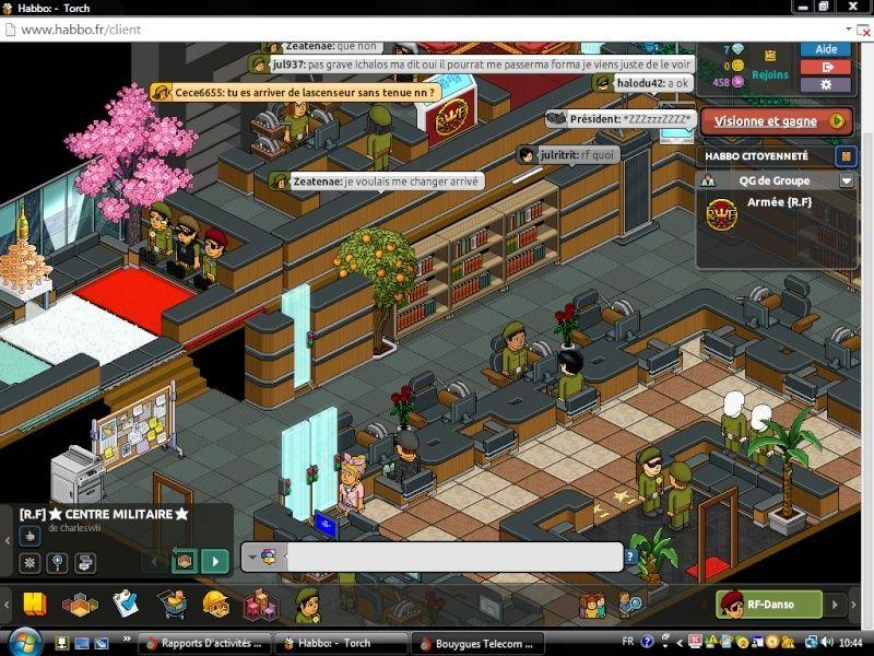 Rapports D'activités du Sergent Swagg-Man---. Screen22