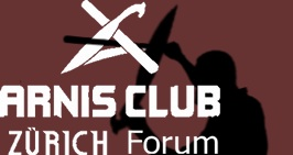 ACZ Forum - Arnis Club Zürich