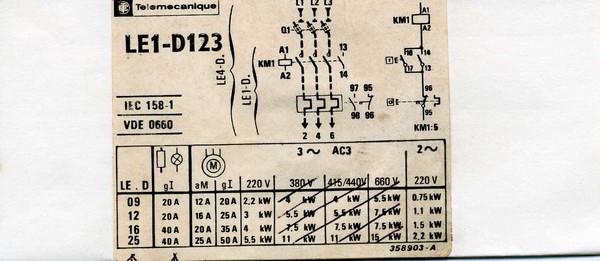 compréhension schéma disjoncteur Disjon12