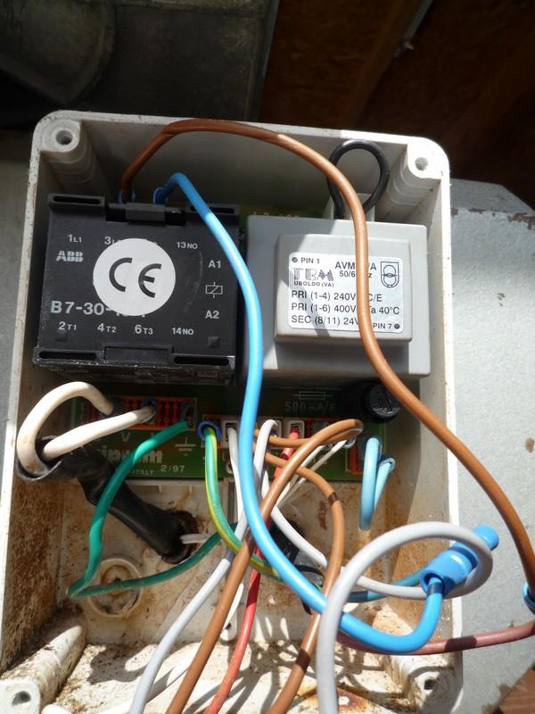 problème interrupteur Photo210