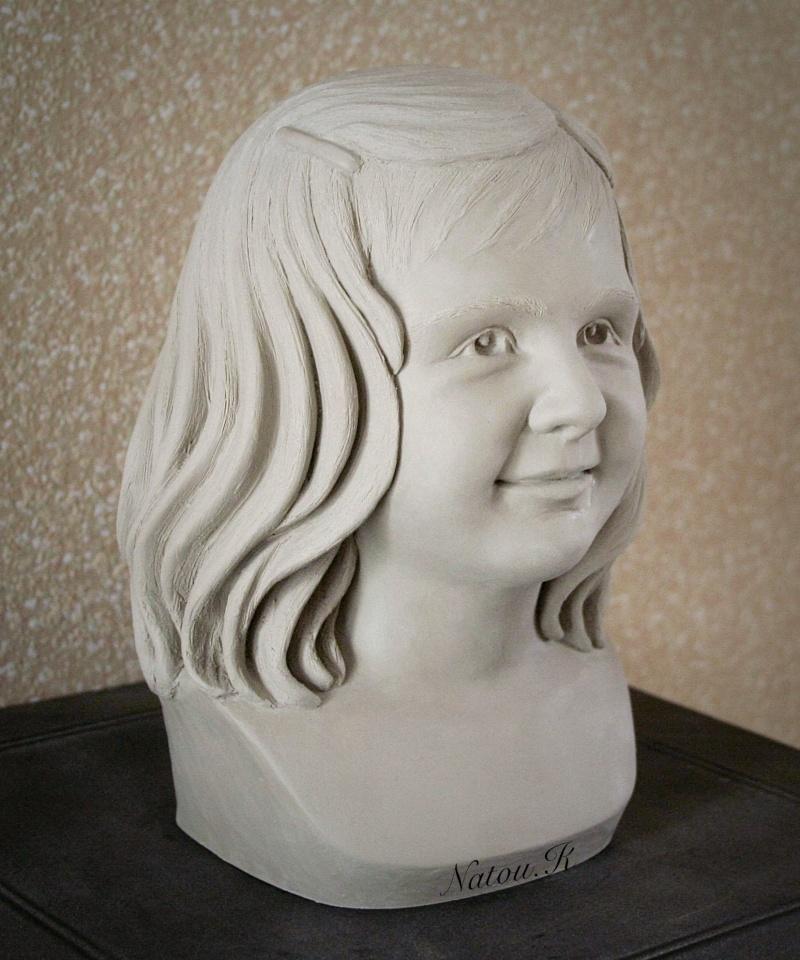 Mon premier buste Image72