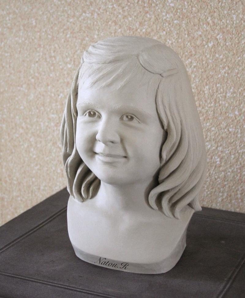 Mon premier buste Image73
