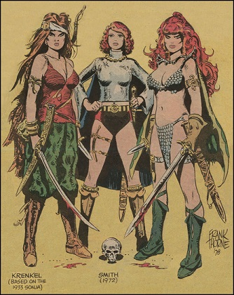 Anyone Reading Red Sonja? 3_vers10