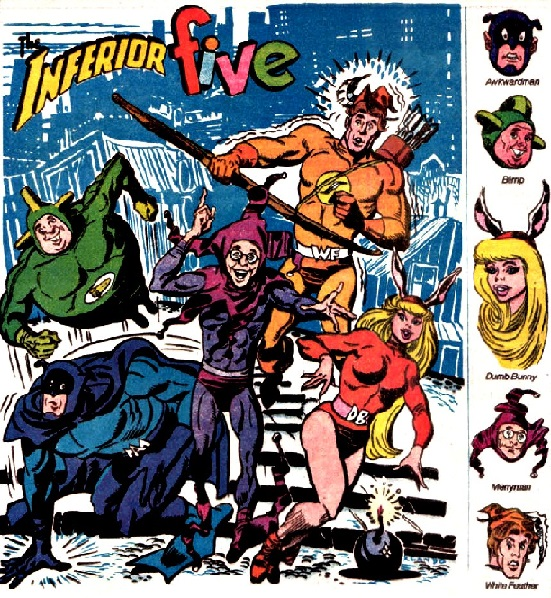 The Defenders __infe10