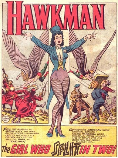 Happy Belated 75th Anniversary to Zatara the Magician From_h10