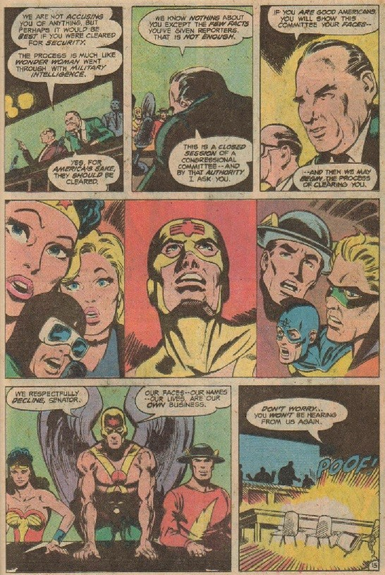 Justice Society of America: World's Greatest Heroes? - Page 2 Justic10