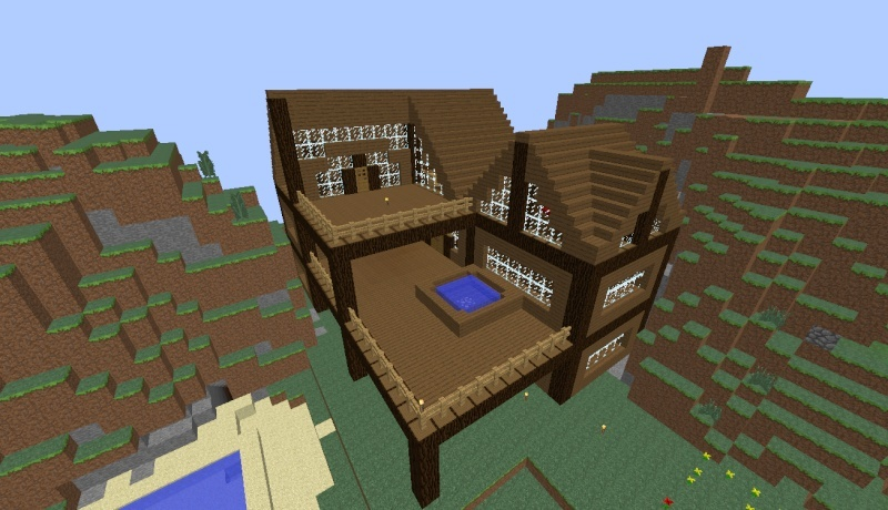 Derp's Hardcore build hahahahahahahahahahahahahaa pls #2 2014-022