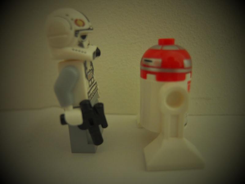 [Revue] Lego Star Wars 75039 V-Wing Starfighter 02010