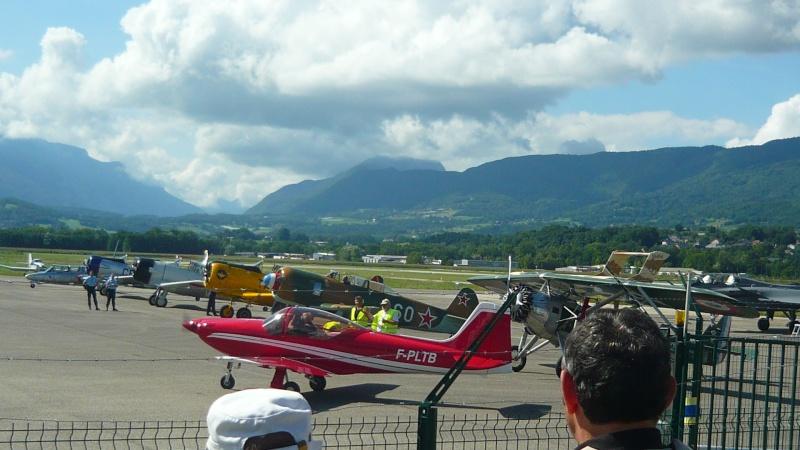 Meeting aérien d'Aix les Bains P1100454