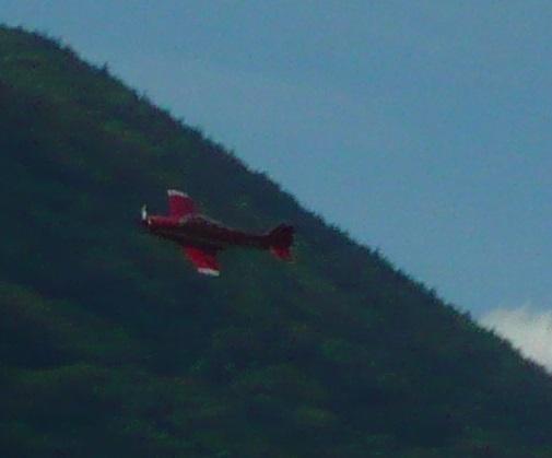 Meeting aérien d'Aix les Bains P1100543