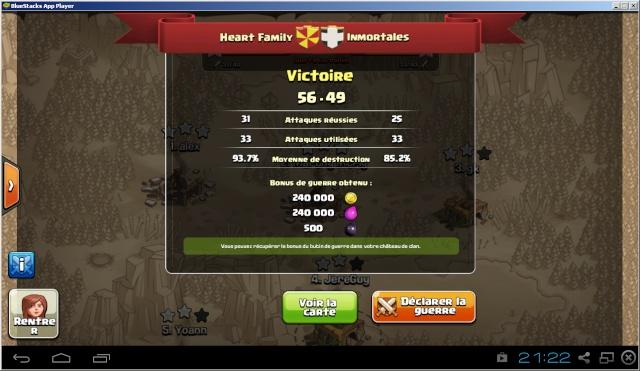 [VICTOIRE] Heart Family vs Inmortales Inmort10
