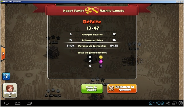 [DEFAITE] Heart Family vs Nashile Launde Nashil10