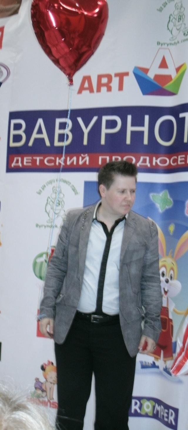 Евгений Литвинкович: Общение поклонников - Том I - Страница 66 01010