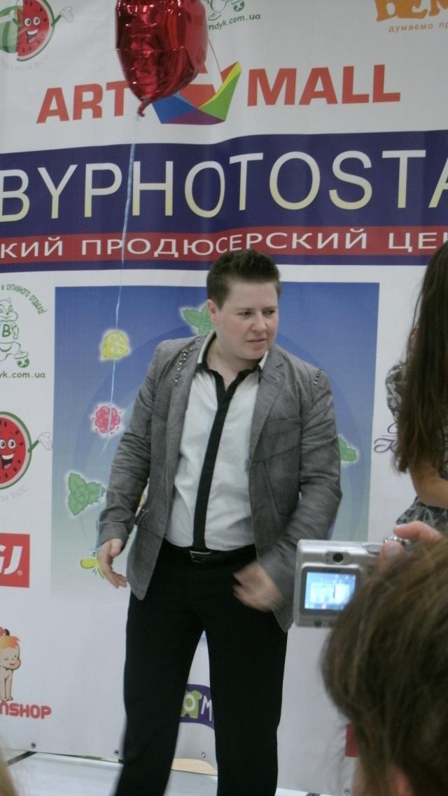 Евгений Литвинкович: Общение поклонников - Том I - Страница 66 01110