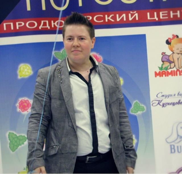 Евгений Литвинкович: Общение поклонников - Том I - Страница 66 55555510