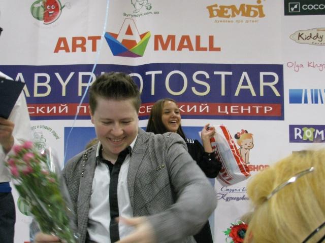 Евгений Литвинкович: Общение поклонников - Том I - Страница 66 66666610