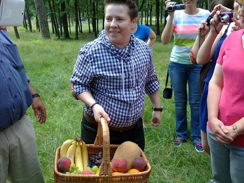 Евгений Литвинкович: Общение поклонников - Том I Odtkl310