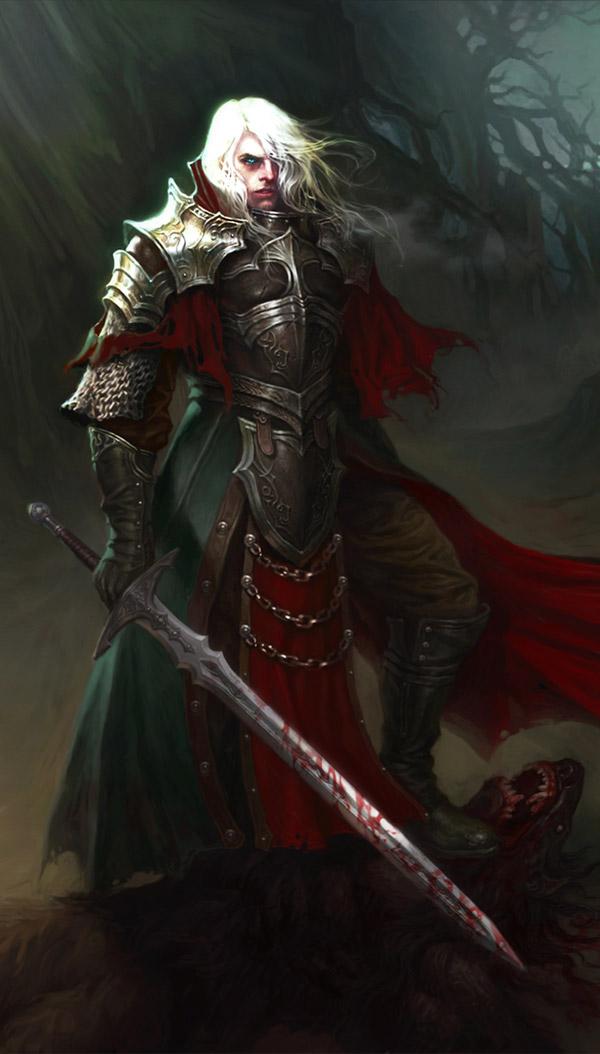 Troisième arcane : Le Règne Gpzang10